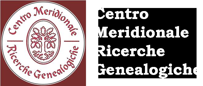 Centro Meridionale Ricerche Genealogiche
