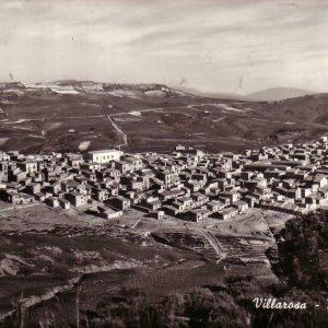 The Surnames of Villarosa
