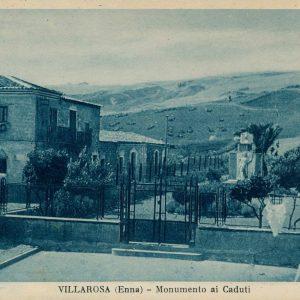 Villarosa