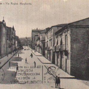 Corso Regina Margherita